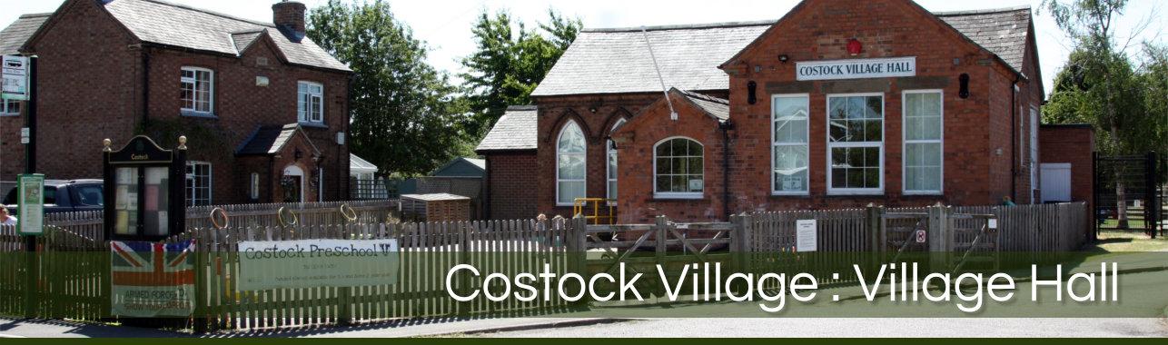 Costock Parish Council