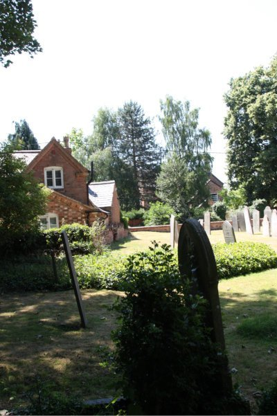 Photo - Costock church and grounds