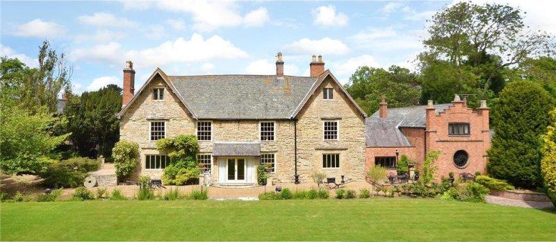 Costock Manor House