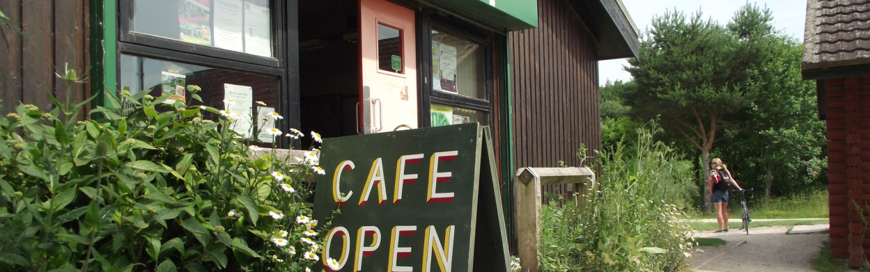 Header - Rushcliffe Park Cafe